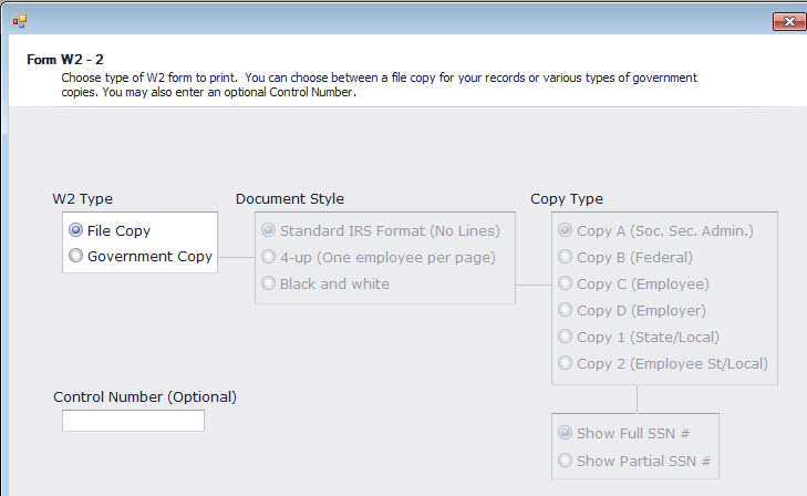 image about Printable W2 Forms for known as Tax Varieties Printing